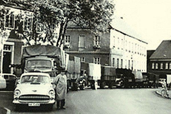 Die 1950er Jahre